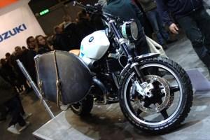 Выставка Motorbeurs 2016 - BMW R1200R Path22