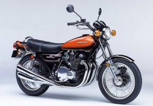 Z900 1973