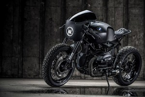 K Speed BMW RnineT