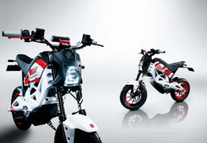 Suzuki Extrigger концепт