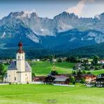 """В Австрии запретили """"громкие"""" мотоциклы"""