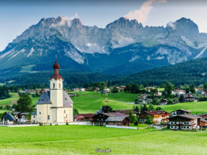 Тироль, Австрия