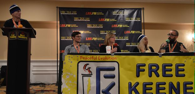 Video of the Cop Block Panel @ Keenevention 2015