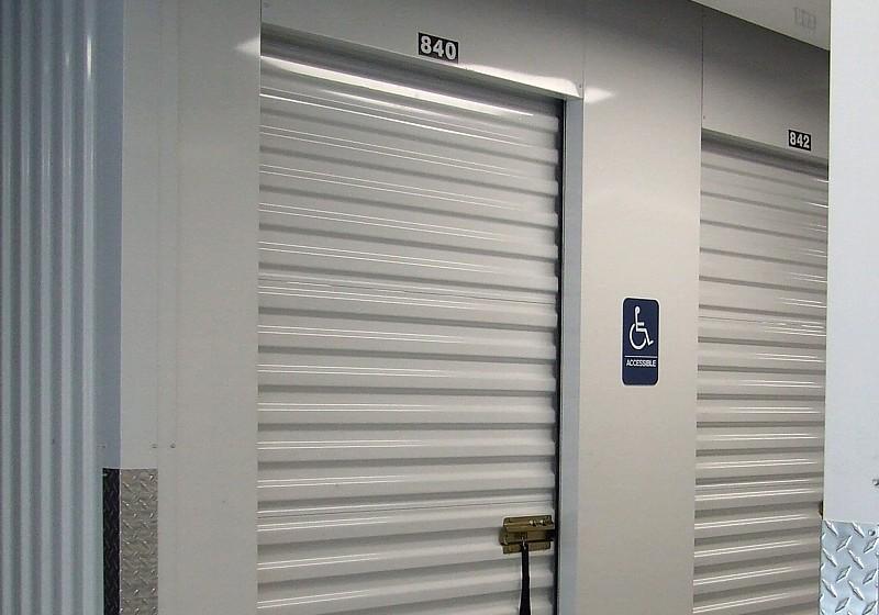 handicapped units