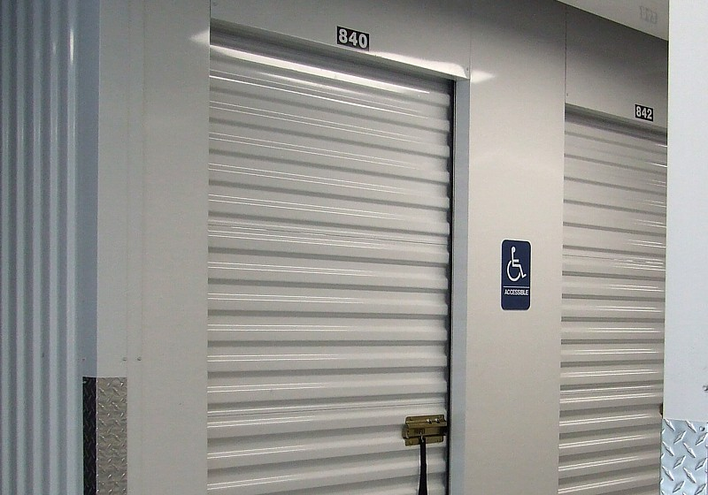 handicapped units
