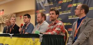 Bitcoin Panel 2015