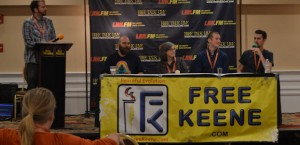 Jury Nullification Panel @ Keenevention 2015