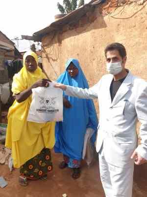 Visit to Kuruduma Village Asokoro, Abuja