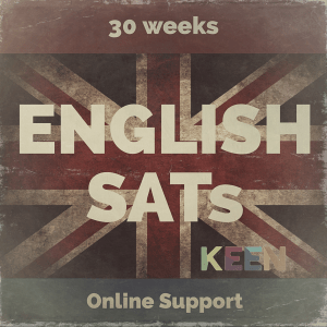 English course 30 weeks