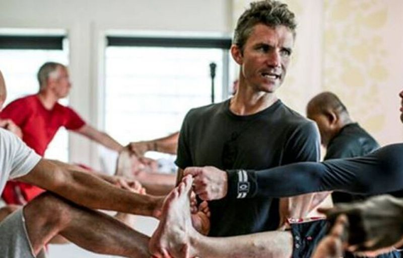 yoga podcast alex medin