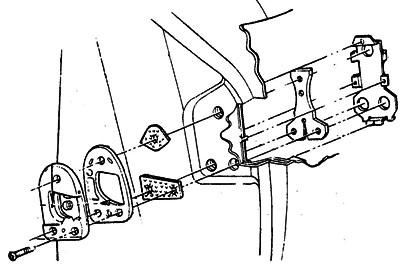 Corvette Door Panels Range Rover Door Panels Wiring