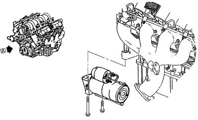 Corvette Diagrams