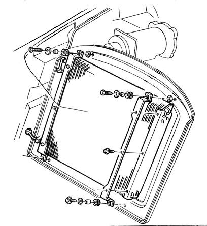 1972 Corvette Steering Wheel 1972 Corvette Alternator