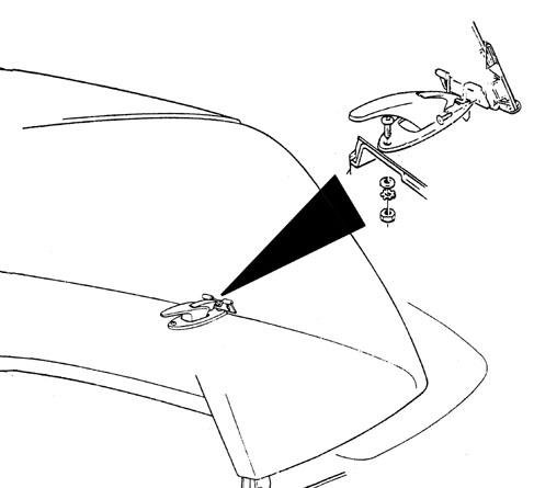 C3 Corvette Door Lock Diagram C6 Corvette Diagrams Wiring