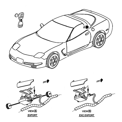 Merco Wiring Diagram