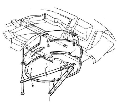 Corvette Power Steering Control Valve Corvette Power