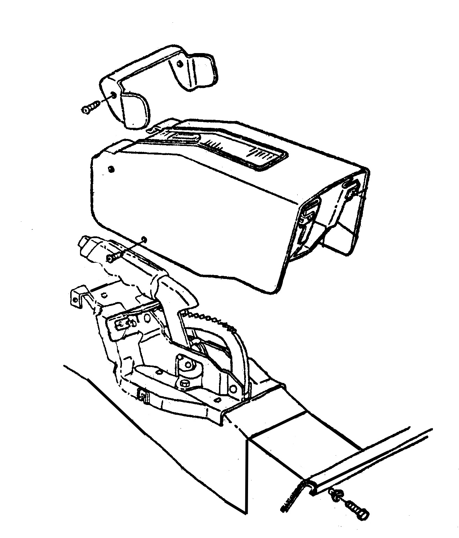 Corvette Brake Diagram