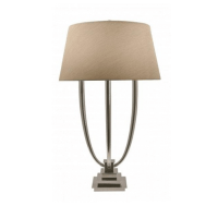 Extra Large 4 Stem Table Lamp - Keens Furniture