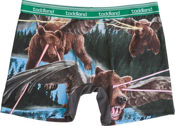 4ac73a340c Fun Fashion Find  Lazer Bears Boxer Briefs - Keep Austin Stylish