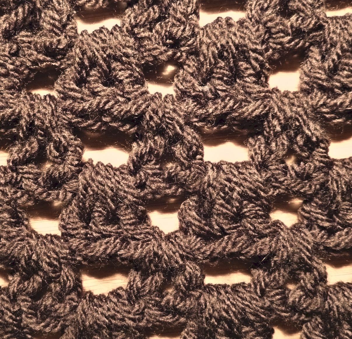 Free Pattern – 'Margaret's Hug' Healing/Prayer Shawl | Keep