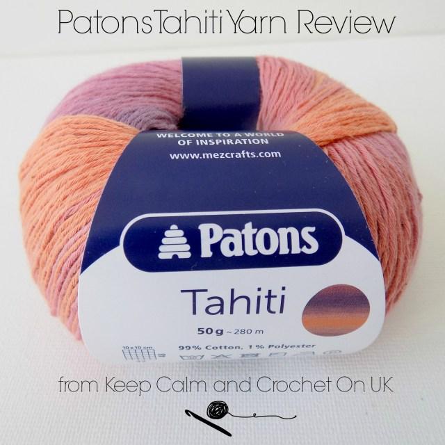 Tahiti-Review