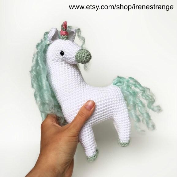 Clara-Unicorn