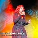 Gloria Gaynor Concert
