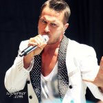 Celebrate Bloor 2011 – Shawn Desman