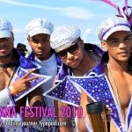 Boys of Caribana