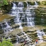 Hamilton Albion Falls
