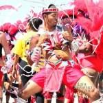 Part 4: Scotiabank Caribbean Carnival Toronto 2011 Parade Photos (Caribana Festival 2011)