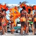 Part 1: Scotiabank Caribbean Carnival Toronto 2011 Parade Photos (Caribana Festival 2011)