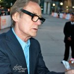 TIFF 2011: Bill Nighy and David Hare – Page Eight