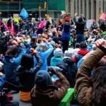 Occupy Toronto Photos: Hand Signals