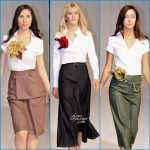 2011 Fall: The Clothing Show – Alleluia Wear