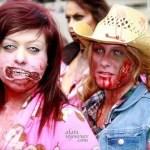 Part 2: 2012 Toronto Zombie Walk
