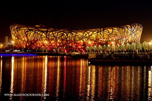 China Best Travel Photos China-Bird-Nest-National-Stadium-Beijing-Olympics