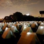 LUMINATO 2012: THE ENCAMPMENT
