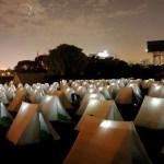 LUMINATO 2012: THE ENCAMPMENT