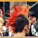 2011 NXNE: Punk Hair