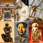 New York City – Metropolitan Museum of Art