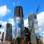 New York City: One World Trade Center