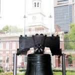Philadelphia: The Liberty Bell