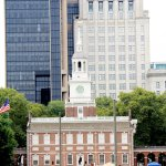 Philadelphia: Independence Hall