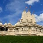 Shri Swaminarayan Mandir in Toronto