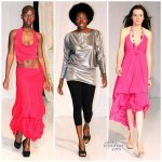 2011 Fall: The Clothing Show-Diane Kroe