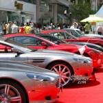 2011 Celebrate Bloor: Vintage Car Show