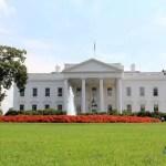 Washington DC – The White House