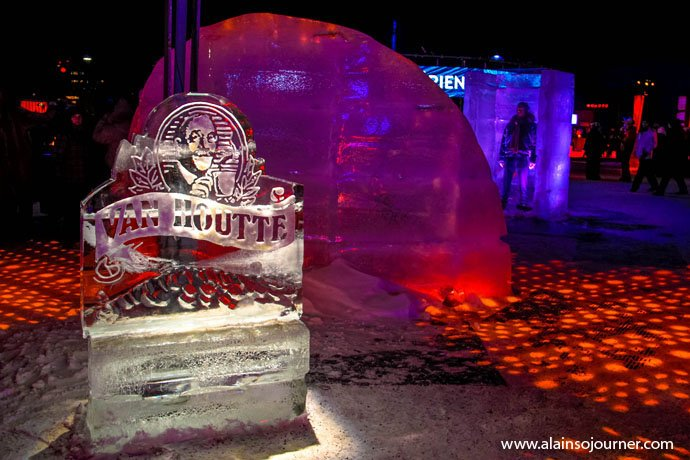 Igloofest in Montreal 15