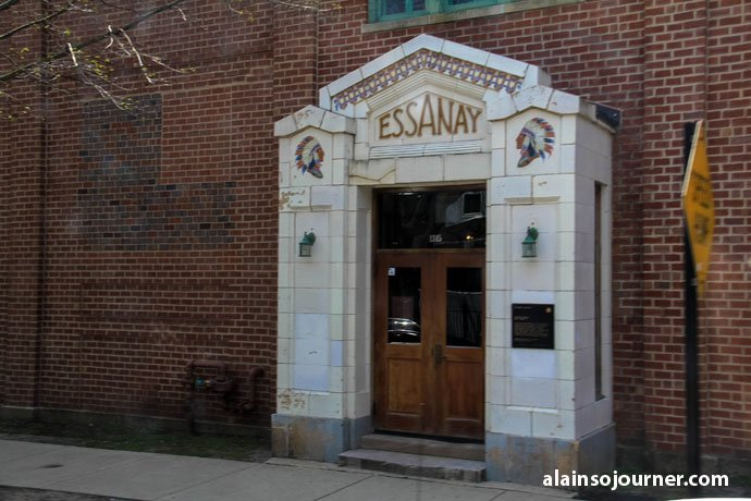 Chicago Film Tour Essanay Things To Do In Chicago